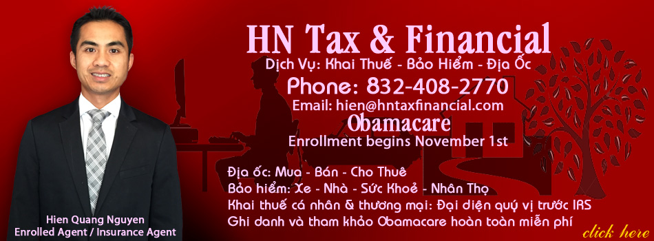 HN Tax & Financial